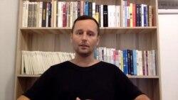 Александр Бычков о проекте Facebook