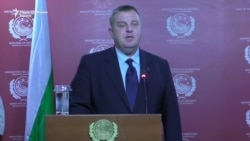 Шеќеринска - Каракачанов: Договорот нема да остане само на хартија