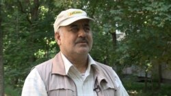 """Afgan în Moldova: """"Mă tem că Afganistanul s-a întors cu o sută de ani în urmă"""""""