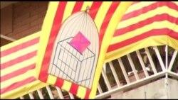 Каталонците упорни за независност