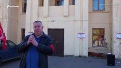 Выборы в Татарстане...