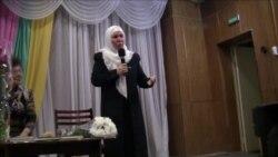 Язучы Фәүзия Бәйрәмова 65 яшен халык белән уздырды