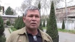 ИИВ журналист Давлат Назар ўлимига сиёсий тус бермасликни сўради