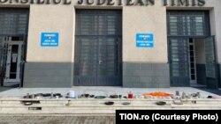 Membrii HoReCa au organizat un protest împotriva deciziei de închidere a localurilor
