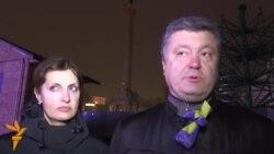 Петро Порошенко про перспективи підписання угоди з ЄС
