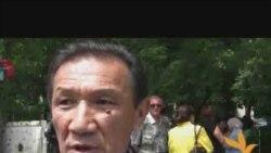 Бишкекте гезит күркөлөрү талашка түштү