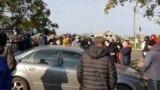 Poliție, combatanți și alegători la Varnița. 15 noiembrie 2020
