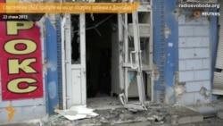 Спостерігачі ОБСЄ прибули на місце обстрілу зупинки в Донецьку