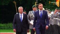 Польща побоюється спалаху міграційної кризи через війну на Донбасі