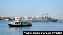 Севастополь, архівне фото