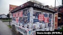 Beograd pred izbore