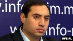 Nicolae Rădiță