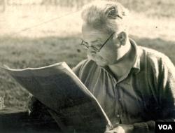 Никифор Григоріїв, кінець 30-х років