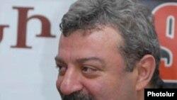 Михаил Багдасаров, 2009
