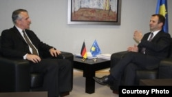 Prishtinë, 14 nëntor 2012.