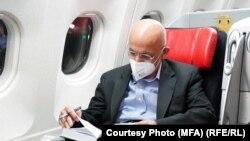 د افغانستان جمهور رئیس محمد اشرف غني