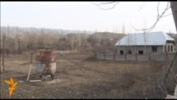 Ак-Буура боюндагы жер талашка түштү
