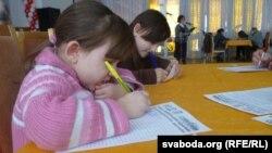 Проверить знание родного языка смогут чиновники, депутаты, учителя осетинского языка и литературы, а также студенты и учащиеся школ