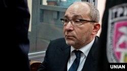 Станція буде перейменована на «Турбоатом», сказав Геннадій Кернес