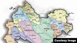 پیش از این درگیریهایی بین احزاب مسلح کرد و نیروهای مسلح جمهوری اسلامی رخ داده بود