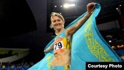 Олга Терешкова ҳам барои истеъмоли допинг муттаҳам шудааст
