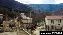 Krım, Baxçasaray
