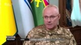 Азов, Іловайськ, реформи в українській армії. Ексклюзивне інтерв'ю начальника Генштабу