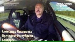 """""""А шофером у него – Брежнев"""""""