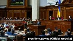La Kiev la ceremonia de inaugurare a președinției lui Volodimir Zelenski