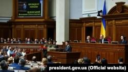 Зеленський: головним аргументом для розпуску Верховної Ради є дуже низька довіра громадян України до цієї інституції – 4%
