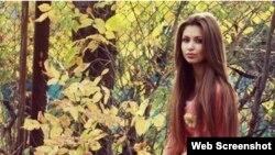 Росіянка, яка стала жертвою фейку