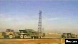 Власти Сирии перебрасывают войска в город Дераа