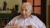 Німці нічого дивізійникам не обіцяли – 94-річний колишній вояк дивізії військ СС «Галичина» Володимир Клос