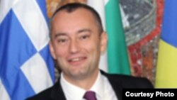 Никола Младенов, бугарски миистер за надворешни работи