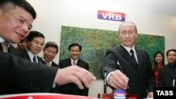 Организуя третью в новейшей истории России финансовую амнистию, власти обещали учитывать лучший мировой опыт