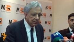 Օսկանյան. «ԲՀԿ-ն հանդես է գալիս ընդդիմադիր դիրքերից»
