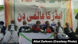 په بلوچستان کې د اېډز ناروغۍ مخنیوي اداره وايي ، په دې ورستیو کې هلته په دې ناروغۍ د اخته کسانو شمېر زیات شوی دی.