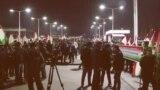 Встреча чемпиона мира и призеров ЧМ по самбо в аэропорту города Душанбе