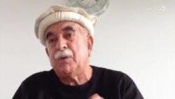 د افغانستان خوندیتوب د نړیوالې ټولنې ذمه داري ده: محمود خان اڅکزی