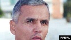 Маҳмадҷон Ҳабибуллоев