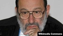 Umberto Eco în 2005