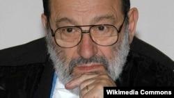 Umberto Eco, i2005