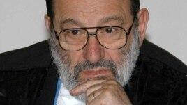 Умберто Еко (фото архівне)