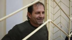 Право на дію | Справа українського активіста Балуха в Криму: вирок