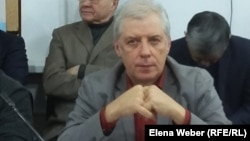 Дмитрий Калмыков, эколог, директор общественного объединения «Карагандинский Экомузей».