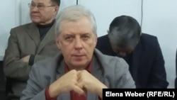 Дмитрий Калмыков, эколог, директор общественного объединения «Карагандинский областной Экологический Музей».