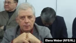 Дмитрий Калмыков, эколог, директор общественного объединения «Карагандинский областной Экологический Музей». Темиртау, 24 января 2018 года.