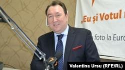 Голова Конституційного суду Молдови Александру Танасе