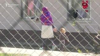Косовските повратници од Сирија во карантин