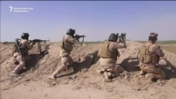 Iraqi Forces Start Offensive To Retake Fallujah